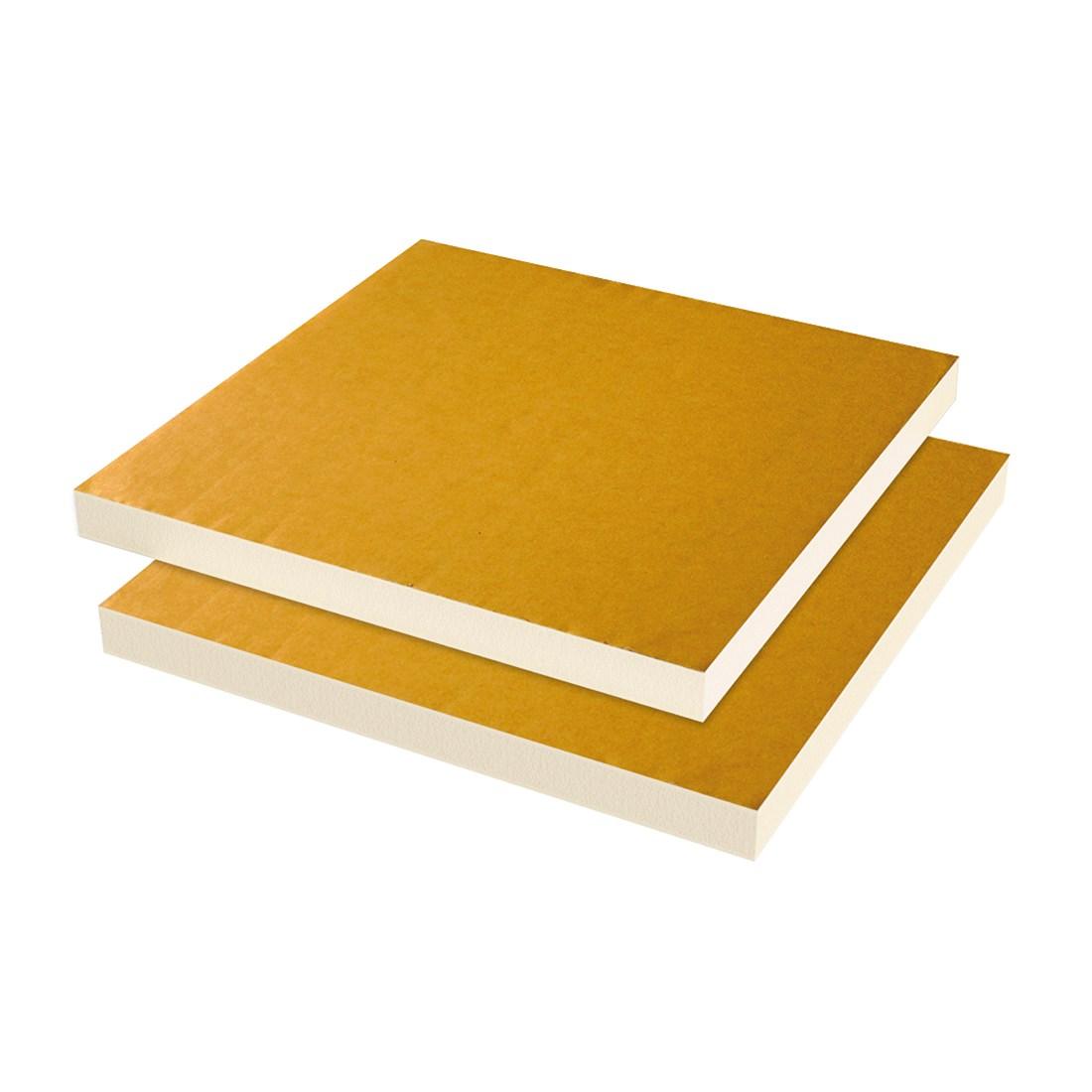 Vikufoam SKS PS Schuimplaat 2 zijd klevend 3000x1500x20mm