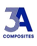 3A Composites logo