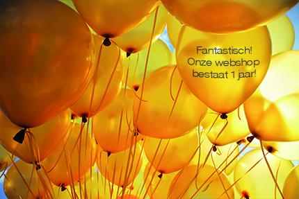 Bestel in onze webshop