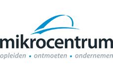 Mikrocentrum Logo