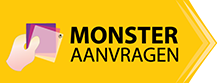 Monster aanvragen