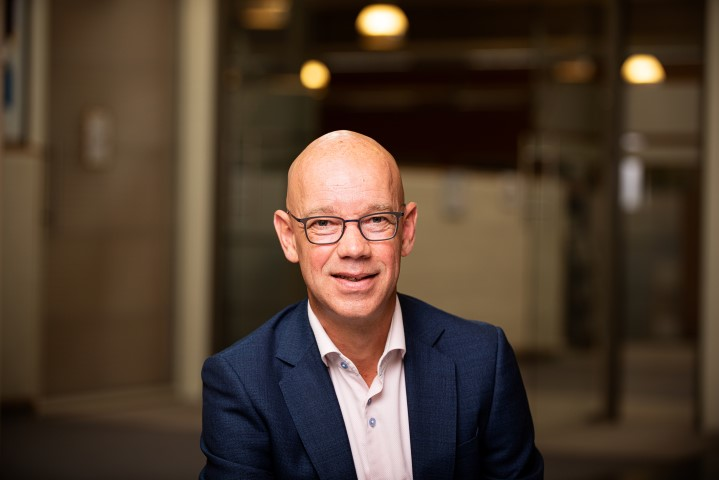 Henk Abma | Algemeen directeur | Vink Kunststoffen