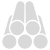 Platen icoon