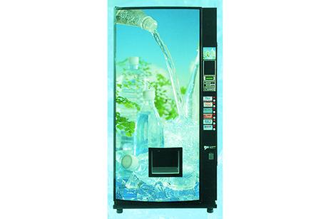 Verkoopautomaten