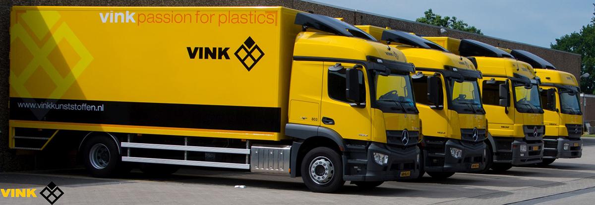 Vink Vrachtwagens
