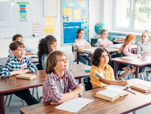 coronabescherming scholen