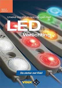 LED Folder aanvragen