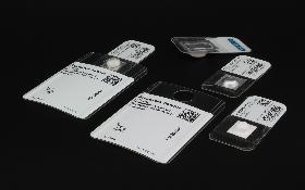 A-PET Verpakking & Labels