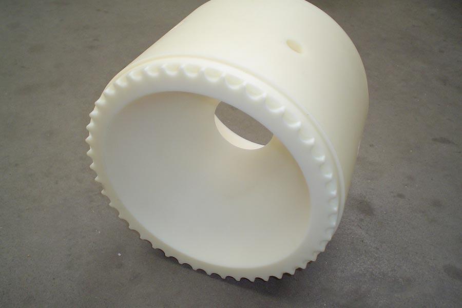 PA, pa6, nylon, polyamide voor machinefabrieken