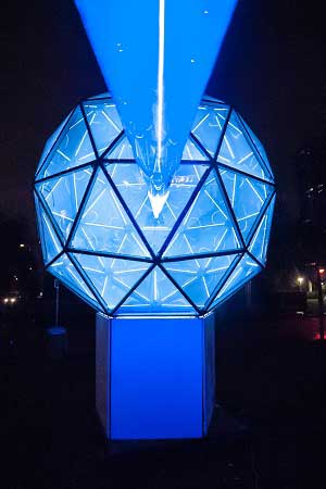 Acrylaat LED Geschikt