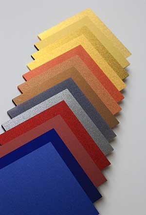 Acrylaat Metallic & Iridescent