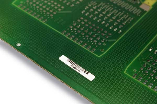 Epoxy platen voor Electro
