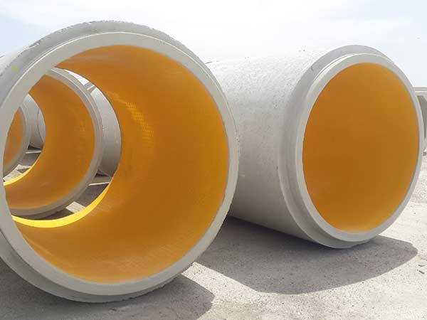Suregrip betonbescherming