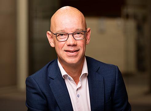 Henk Abma - Algemeen directeur Vink Kunststoffen