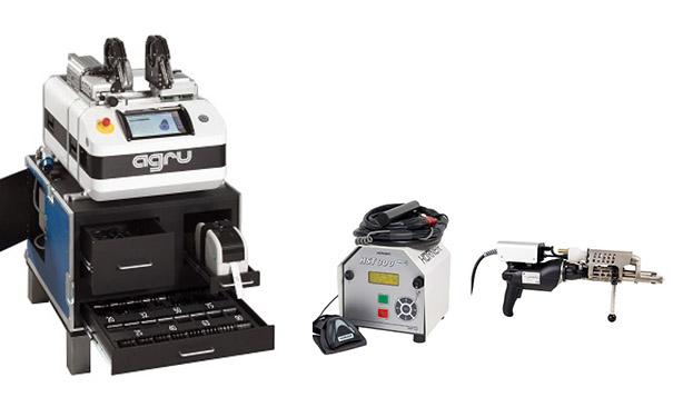 Reparatie en onderhoud lasapparatuur | Vink Kunststoffen