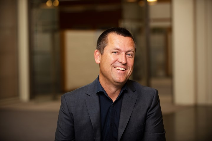 Jan Henjes | Business Unit Manager Bouw & Technische Kunststoffen | Vink Kunststoffen
