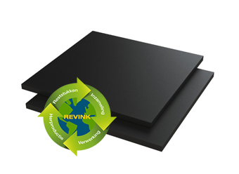 kunststof recycling circulaire kunststoffen